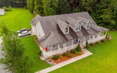 4044 Adams Swamp Rd, Suffolk, VA